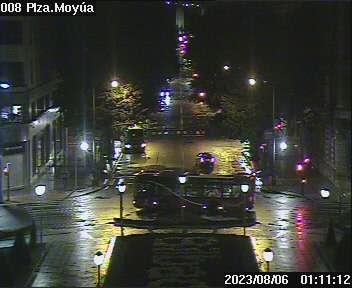 Веб-камера Бильбао онлайн